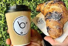 B+ Cafè