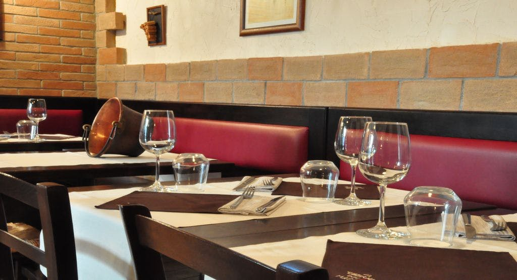Taverna del Mago Verbania image 1