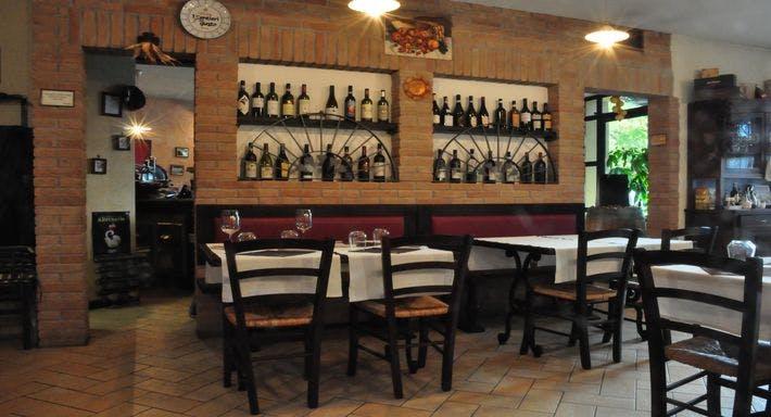 Taverna del Mago Verbania image 3