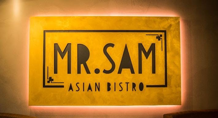 Mr. Sam Asian Bistro Amsterdam image 4