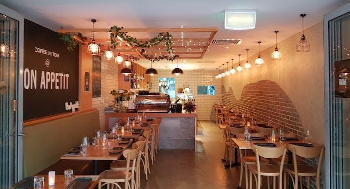 Bon Appetit Deli Cafe
