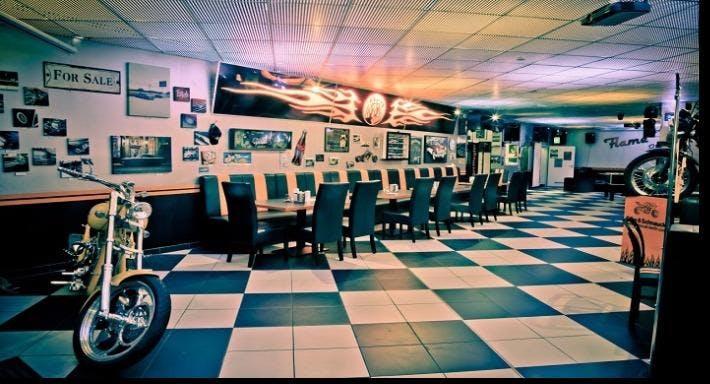 Flame Diner