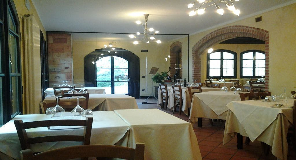 Trattoria Taverna Picedo