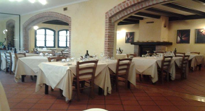 Trattoria Taverna Picedo Garda image 2