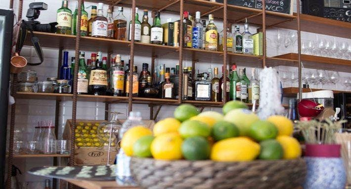 Bollicine Drink & Food
