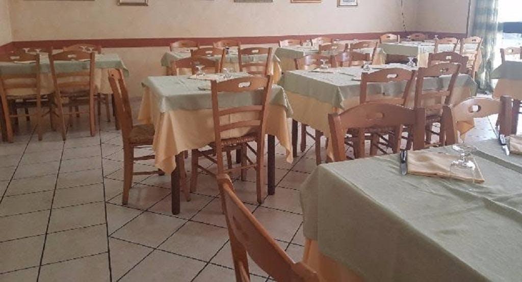 Ristorante Pizzeria Regina Di Quadri Torino image 1