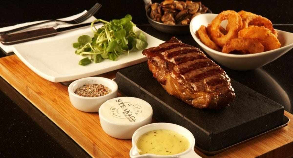 Steak & Co. - Charing Cross
