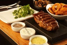 Restaurant Steak & Co. - Leicester Square in Charing Cross, London