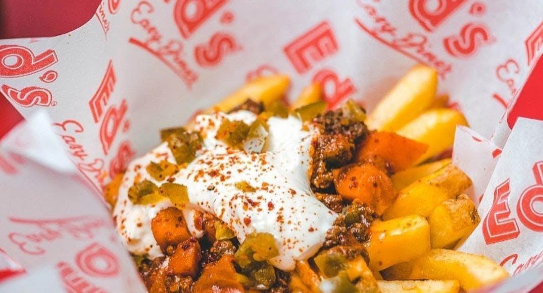 Ed's Easy Diner - Brighton