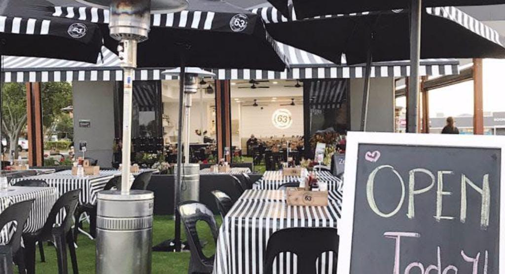 Cafe63 - Boondall Brisbane image 1