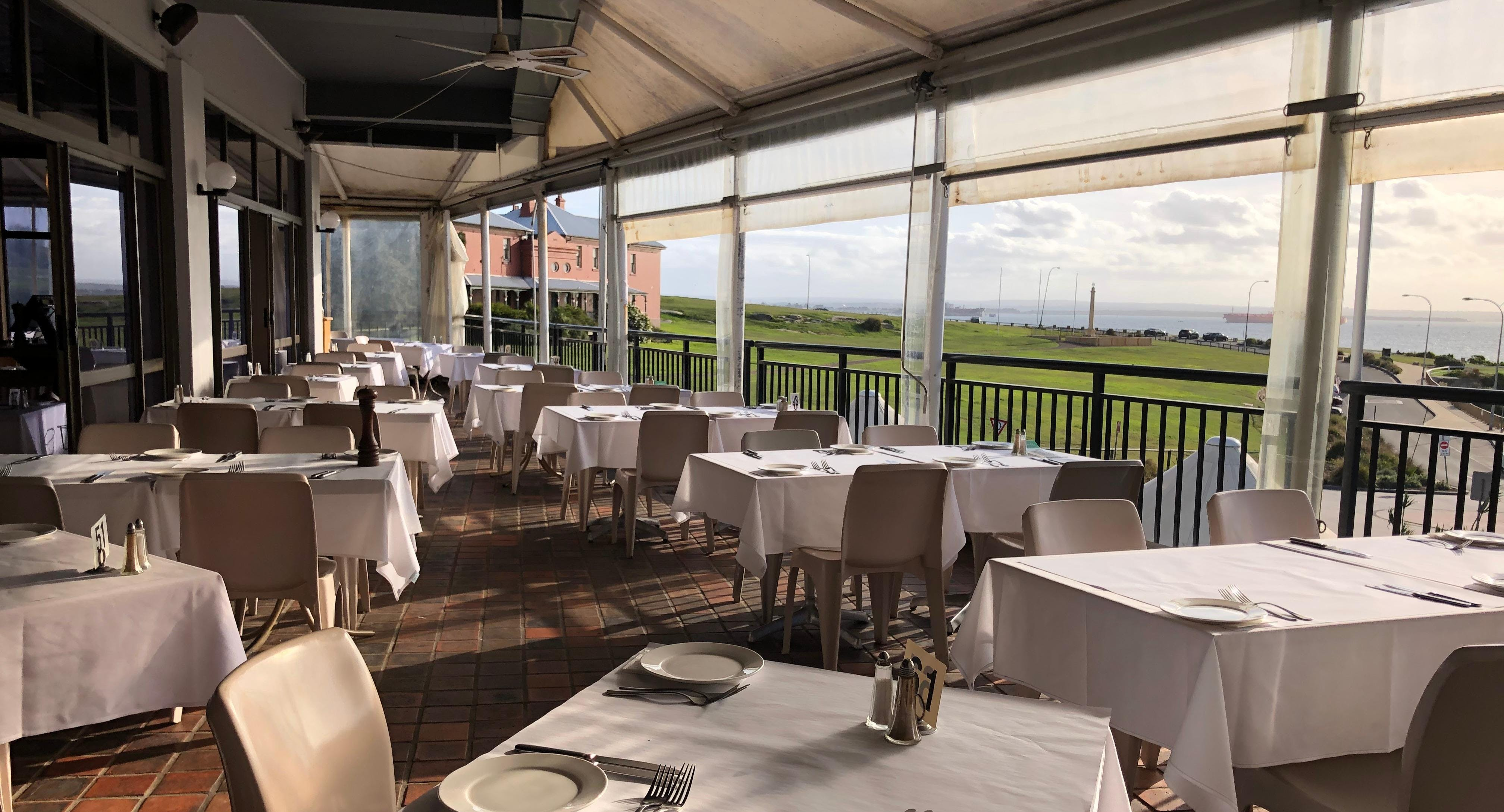 Photo of restaurant Danny's Seafood in La Perouse, Sydney