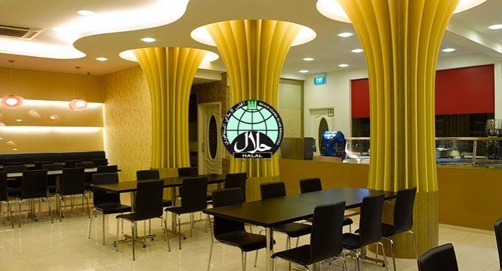 Sakunthala's Food Palace Singapore image 2