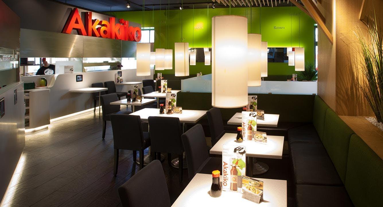 Akakiko -  Julius Tandler-Platz Vienna image 3