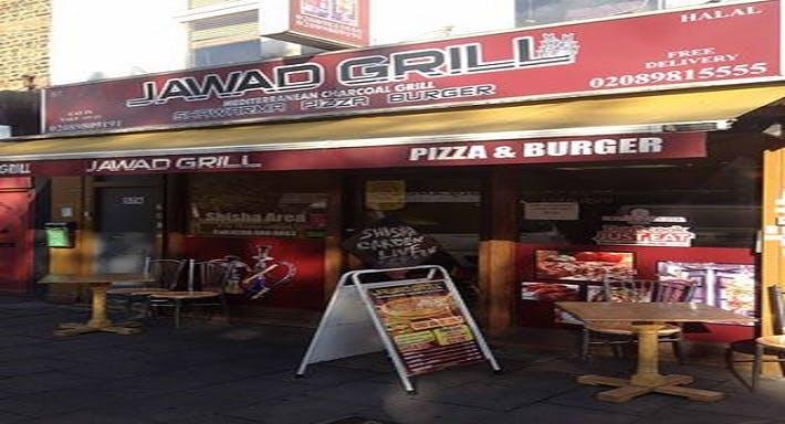 Jawad Grill Pizza & Shisha Lounge
