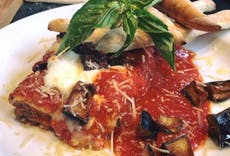 Restaurant Boroughs Of New York Pizza – Fortitude Valley in Fortitude Valley, Brisbane