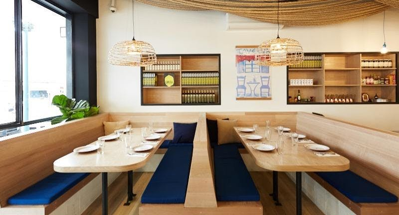 Crofter Dining Room & Bar