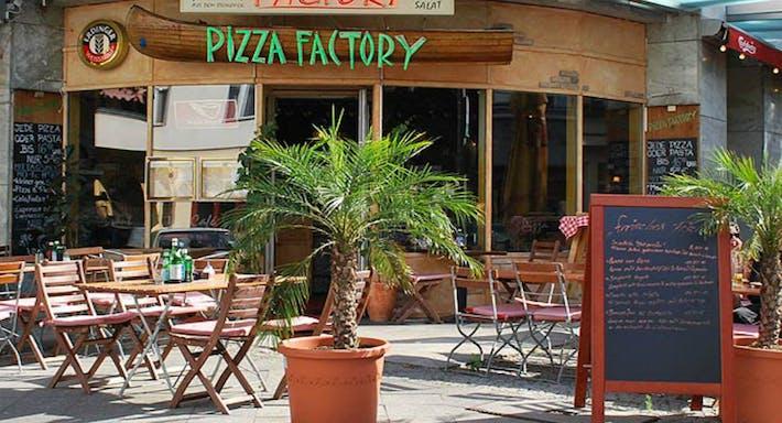 Ristorante Pizza Factory Berlin image 1
