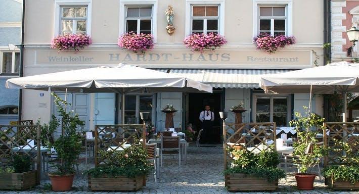Hardthaus Restaurant und Weinkeller Mühldorf image 3