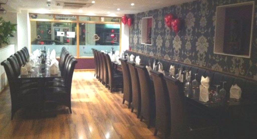Papa J's Indian Tapas Restaurant - Milton Keynes Milton Keynes image 1