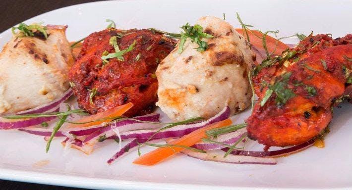 Papa J's Indian Tapas Restaurant - Milton Keynes Milton Keynes image 3