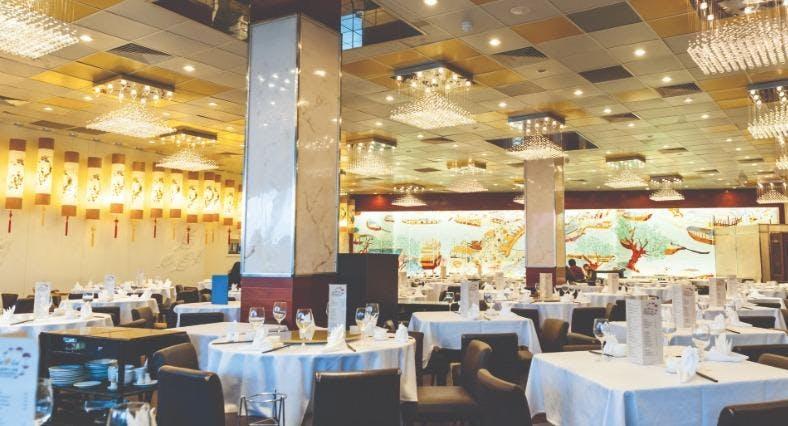 Gold Leaf Chinese Restaurant - Docklands