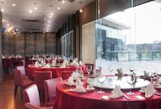 Gold Leaf Chinese Restaurant - Docklands