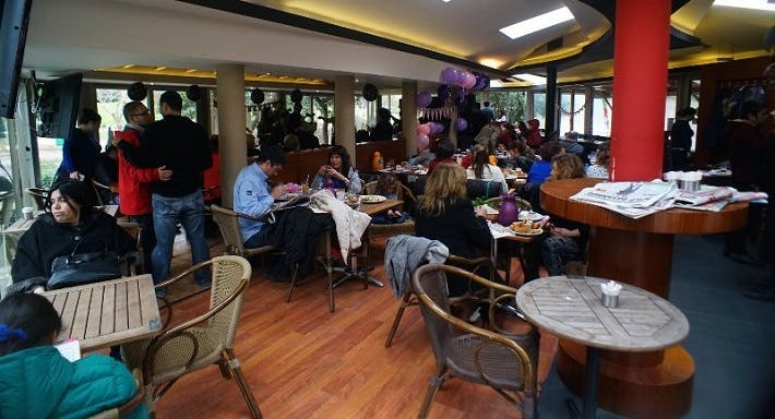 Fua Cafe & Restaurant Göztepe Istanbul image 3