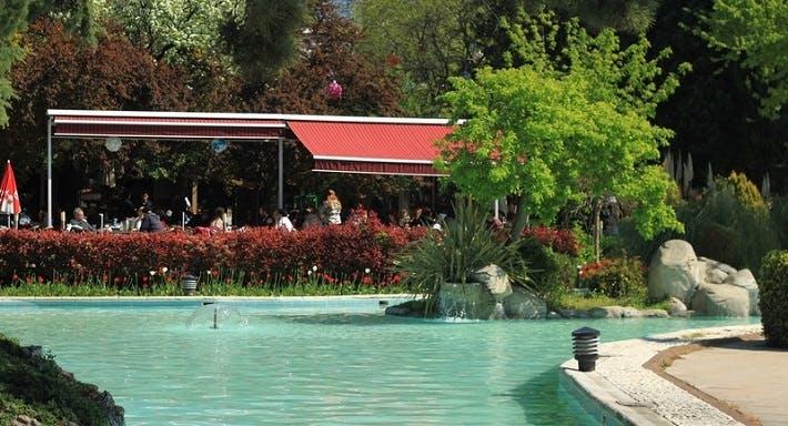 Fua Cafe & Restaurant Göztepe İstanbul image 1