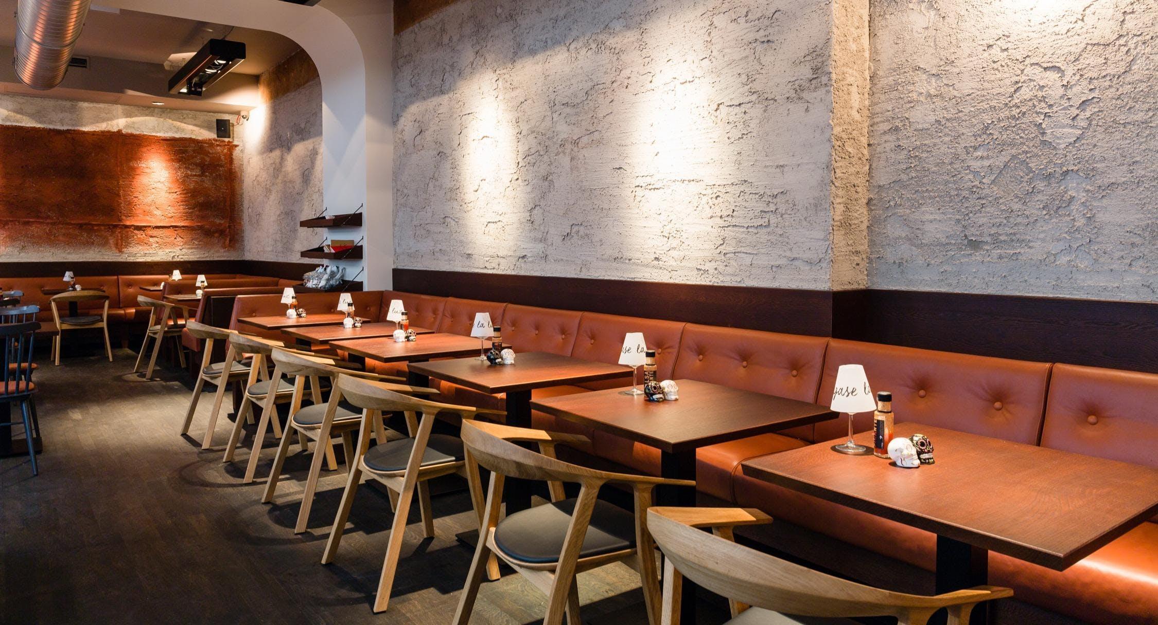 Santos Neubau | Mexican Grill & Bar Viyana image 3