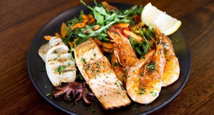 Maccaroni Osteria Italiana Melbourne image 3