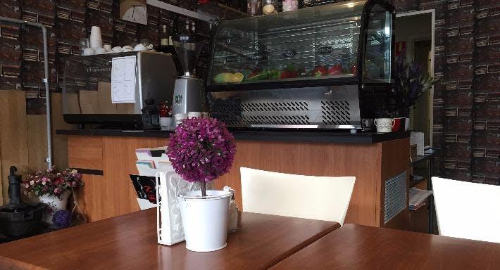 KF Cafe
