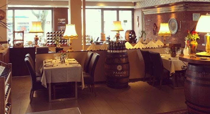 Hanedan Restaurant Bonn image 2