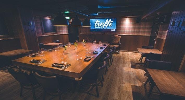 Treffi Pub & Bistro Helsinki image 7
