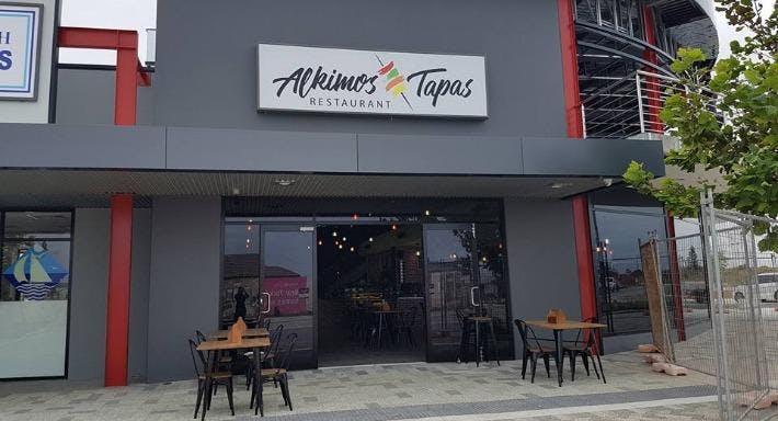 Alkimos Tapas Resturant