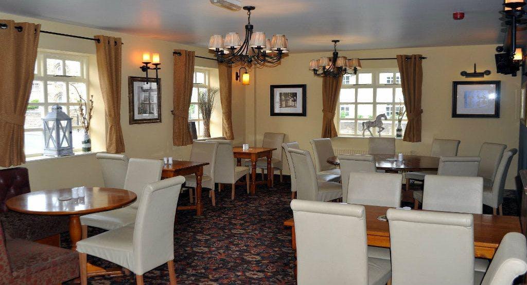 The Crown Inn - Leeds