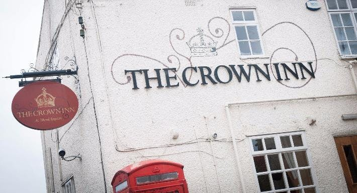 The Crown Inn - Leeds