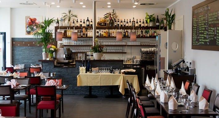 Restaurant Pasta e Panini