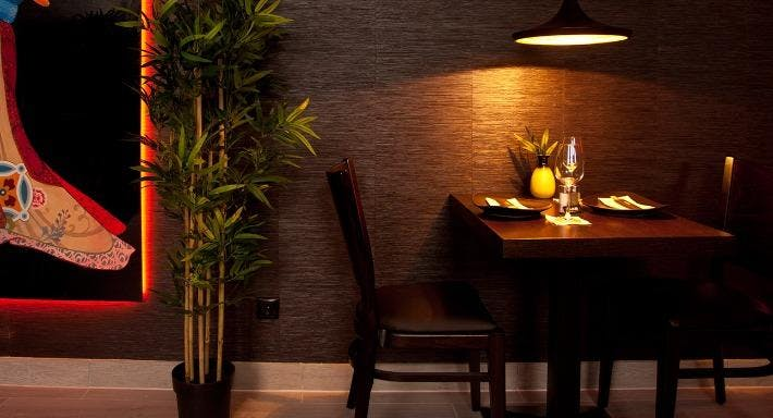 Wasabi Sushi u. Wok Restaurant Wien image 2