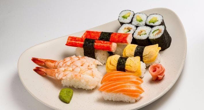 Wasabi Sushi u. Wok Restaurant Wien image 4