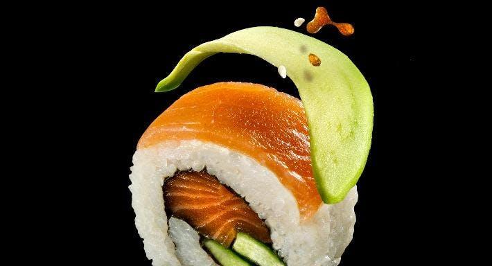 Wasabi Sushi u. Wok Restaurant Wien image 3