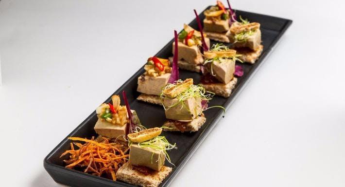 Wasabi Sushi u. Wok Restaurant Wien image 6