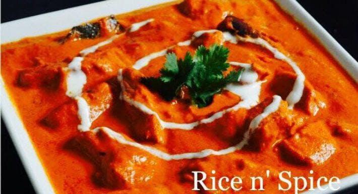 Rice n' Spice Wakefield image 2