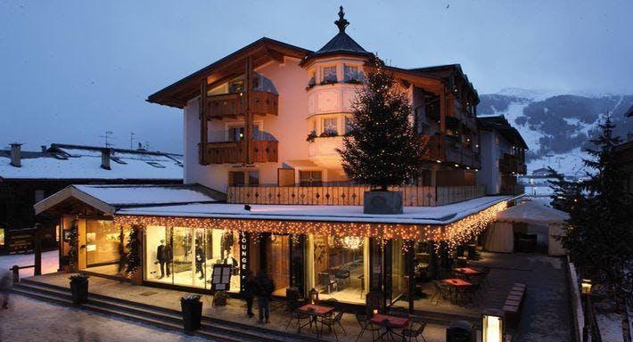 Concordia Lounge Bar & Restaurant