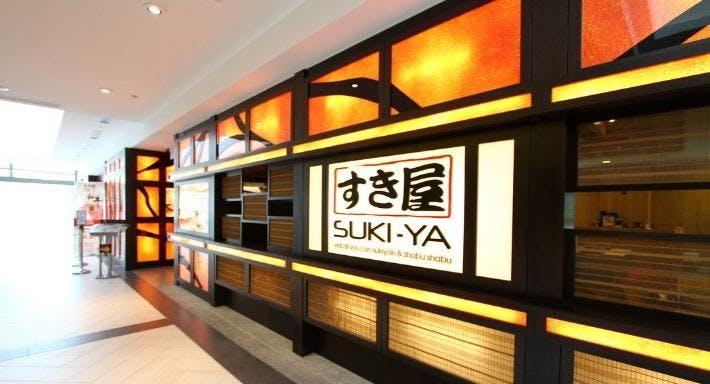 Suki-Ya - Marina Square