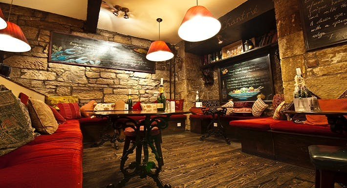 Maxies Bistro Edinburgh image 2