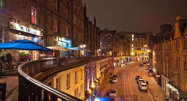 Maxies Bistro Edinburgh image 10
