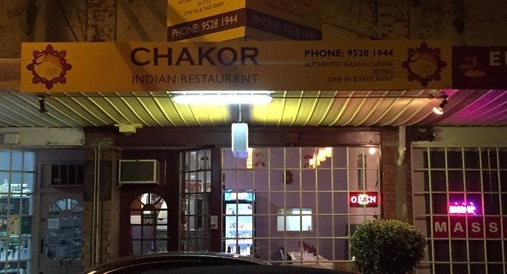 Chakor Indian Restaurant