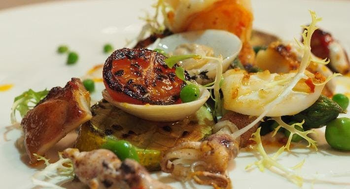 OLA Cocina del Mar Singapore image 2