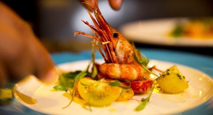 OLA Cocina del Mar Singapore image 1