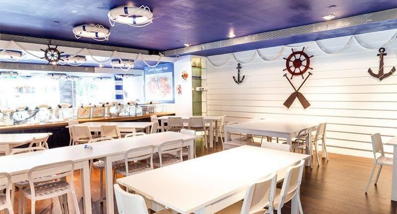 Crab In Da Bag Singapore image 1